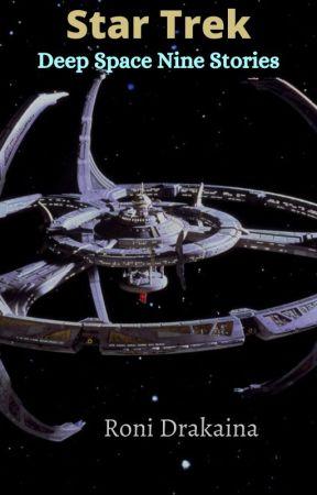 Star Trek Deep Space Nine: Garak Stories by Verotrekkie