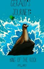 GERALD'S JOURNEY: KING OF THE ROCK by 13_United