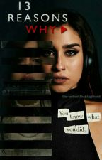 13 Reasons Why - Camren by itscamriana