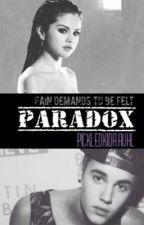 Paradox (Justin Bieber) by pickledkidrauhl
