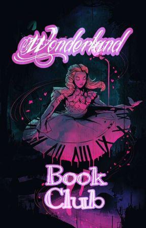 Wonderland Book Club by WonderlandBC