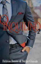 O Inquilino 2 by PPKsapeka