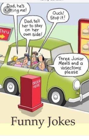 Funny jokes by DNAisinteresting