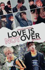 love is not over ➻ jikook|kookmin  by tattojeon