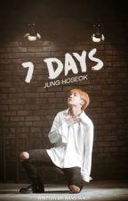 7 Days | Jung Hoseok by hoseokss