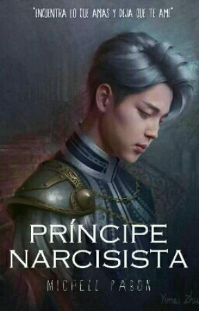 príncipe narcisista   by Michell_Pabon