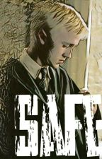 Safe | Draco x Reader by DrarryFreakje