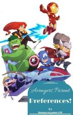 Avengers Parent Preferences! by hungergames36