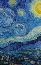 la nuit étoilée  by hautedolce