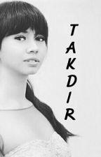 TAKDIR by Evifuzi