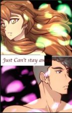 Just Can't Stay Away (ShiroxPidge fan fiction ) ESPAÑOL by ElaineAmanae