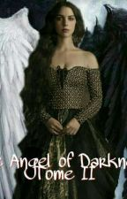The Angel of Darkness tome 2 by Parabatai973
