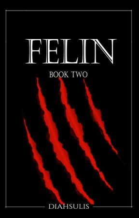 FELIN by diahsulis