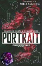 PORTRAIT by YolinV