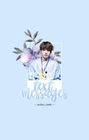 Text Messages|| Tzukook Fanfic by Author_Cindy