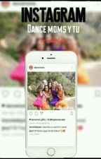 Instagram Dance moms y tu |EDITANDO| by GirlFlower_