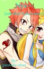 Nya ~~ [one-shot nalu lemon] by pankeke-chan