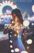 Introductions- Academy Fanfiction Chapters by Maybe_Baby03