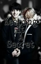Keeping It A Secret |||JIKOOK||| by jikook_4_ever