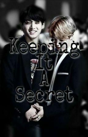 Keeping It A Secret |||JIKOOK||| by jikook_4_ever