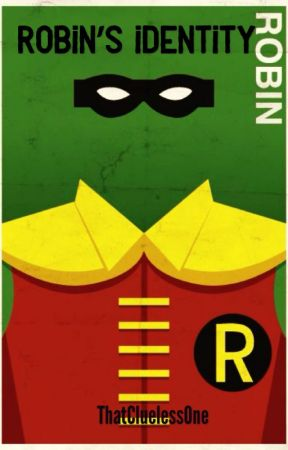 Robin's identity  by ThatCluelessOne0