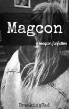 Magcon by BreakingSad