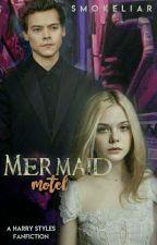 Mermaid Motel » h.s by smokeliar