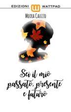 Tomione-sei il mio passato, presente e futuro by MoiRiddle