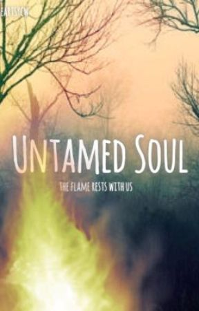 ☆~Untamed Soul~☆ by theartsy_cw