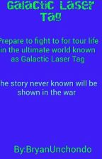 Galactic Laser Tag by Lucario29339
