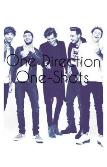 One Direction Boyxboy One-Shots