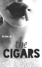 السيجار||Cigars by ___Dia_Na___