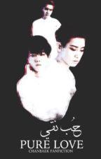 Pure Love by Chanbaek1X