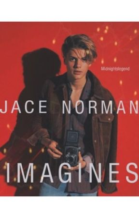 Jace Norman Imagines - When he gets jealous - Wattpad