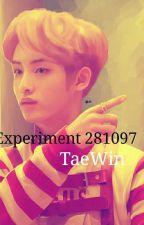 Experiment 281097 * TaeWin by winwinsdadxd