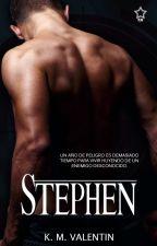STEPHEN © by valentinkm