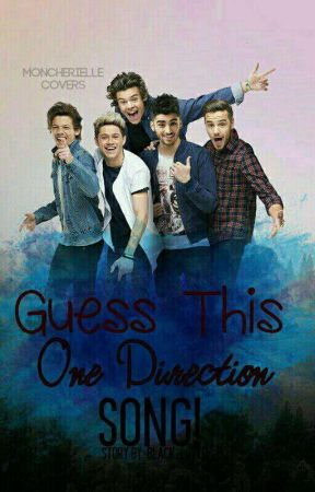 Guess this One Direction song! by Black_Lover_