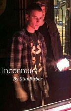 Inconnu(e) • W/ Justin Bieber / Terminée  by StanBieber