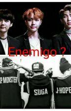 """ Enemigo? "" (BTS y Tu) by Deixriuk"