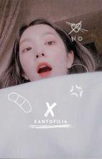 xantofilia ✧ seulrene by yoontp
