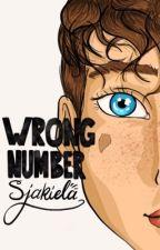 Wrong Number by sjakiela