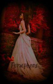 Persephone by phoenix_rosalie