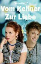 Vom Kellner Zur Liebe (Jico FF) by Smartie07