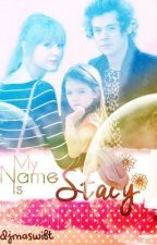My Name is Stacy by cornflakesss