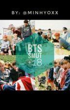 BTS Smut +18 by minhyoxx