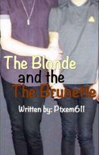 The blonde and the brunette by ptxem611