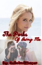 The Perks of Being Me (Megan And Liz Fanfiction) by HelloImAMacer