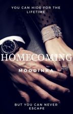 Homecoming by Moodinka
