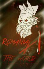 Romania X The world by --bi-chan_desu
