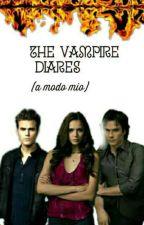 The Vampire Diaries (a modo mio) by Adrian_Salvatore